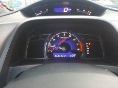 Bán xe Honda Civic 2.0 AT đời 2010, màu trắng chính chủ