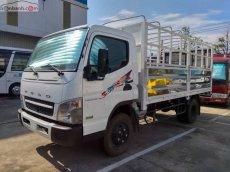 Bán xe Mitsubishi Canter Fuso 4.99 2018, màu trắng, nhập khẩu