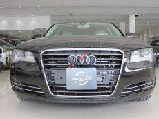 Cần bán lại xe Audi A8 2011, màu đen, nhập khẩu