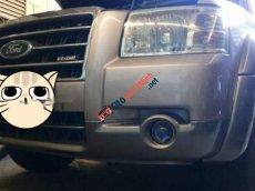 Cần bán Ford Everest 2009 AT máy dầu form cũ đèn vuông, đăng ký lần đầu tháng 3/2009
