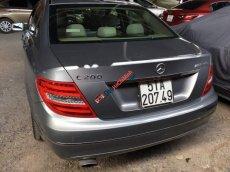 Bán Mercedes C200 2012, nhập khẩu, xe ít sử dụng