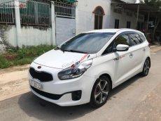 Bán Kia Rondo DAT năm sản xuất 2015, màu trắng, xe gia đình