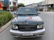 Bán xe Isuzu Trooper đời 2002, nhập khẩu nguyên chiếc
