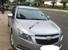 Bán Chevrolet Cruze 1.6MT sản xuất 2011, màu bạc
