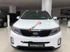 Bán xe Kia Sorento 2019, màu trắng, giá tốt