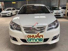 Cần bán Hyundai Avante 1.6MT đời 2016, màu trắng, không kinh doanh dịch vụ