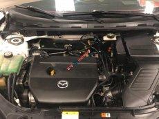 Bán Mazda 3 2.0S 2009, màu trắng, nhập khẩu
