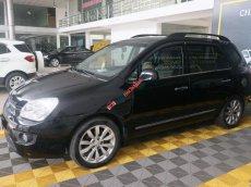 Bán ô tô Kia Carens SX 2.0AT 2010, màu đen