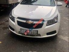 Bán Chevrolet Cruze LS đời 2011, màu trắng, xe gia đình