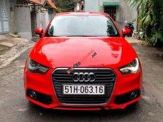 Bán gấp Audi A1 sản xuất 2010, ĐK 2011, chính chủ