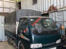 Bán ô tô Kia K3000S đời 2011, màu xanh lục, giá chỉ 205 triệu