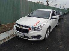 Bán xe Chevrolet Cruze 1.6MT, biển số TPHCM