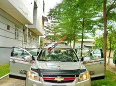 Bán Chevrolet Captiva năm 2009 số tự động