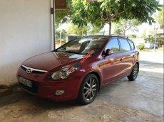 Bán Hyundai i30 CW đời 2011, màu đỏ, xe nhập, giá 415tr
