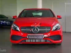 Bán xe Mercedes A250AMG Sport, sản xuất 2016, nhập khẩu, xe cũ đã qua sử dụng