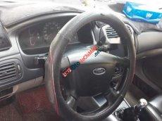 Bán ô tô Ford Laser 1.8 đời 2002, màu đen, nhập khẩu chính chủ, 200tr