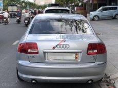 Audi A8L nhập khẩu Đức nguyên chiếc