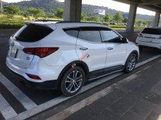 Bán Hyundai Santade 4WD máy dầu bản đặc biệt mới 99,9%