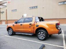Xe Ford Ranger Wildtrak 3.2 đời 2017, nhập khẩu