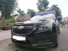 Cần bán Chevrolet Cruze Chevrolet Cruze LS 1.6MT đời 2011, màu đen, xe nhập