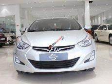 HCM: Hyundai Elantra 1.6 AT 2015 - Xe nhập, trả trước chỉ từ 156 triệu