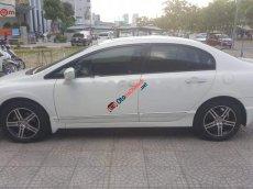 Xe Honda Civic 2.0AT năm sản xuất 2010, màu trắng chính chủ
