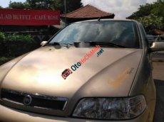 Bán Fiat Albea đời 2007 còn đăng kiểm được 1 năm/lần