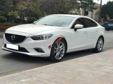 Bán xe Mazda 6 2.5 2017 biển SG Full option