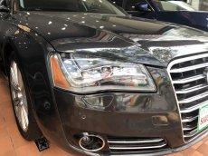 Cần bán Audi A8 2011, nhập khẩu