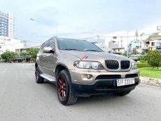 Bán BMW X5 diesel 2006 dầu 5 chỗ, hàng full cao cấp vào đủ đồ, hai cầu, số tự động