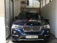 Cần bán xe BMW X4 sản xuất 2016, nhập khẩu, xe đẹp như mới