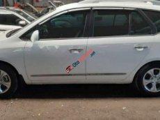 Bán xe Kia Carens EXMT đời 2015, màu trắng