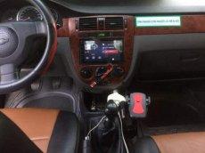 Bán Chevrolet Lacetti 2014 số sàn, xe chính chủ