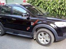 Bán Captiva LTZ 2007 màu đen, xe gia đình chính chủ