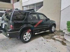 Bán Ford Escape 2.3AT đời 2007, màu đen, 270tr