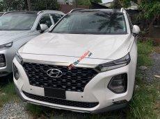 Bán Hyundai Santa Fe 2.4 AT 2019 trả trước 300 triệu nhận xe nhanh