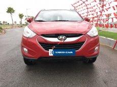 Bán Hyundai Tucson 2.0 AWD năm 2011, nhập khẩu, giá chỉ 550 triệu