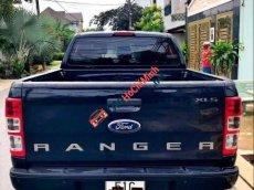 Bán Ford Ranger XLS đời 2015, màu xanh lam, nhập khẩu