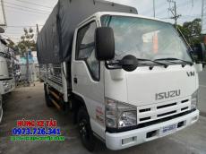 Bán xe tải Isuzu 3T49 thùng dài 4m4 giá tốt nhất thị trường.