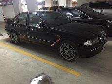 Bán BMW 318i xe nhập - máy chất