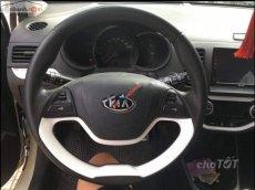 Bán Kia Picanto S đời 2014, màu trắng số tự động, giá chỉ 299 triệu