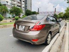 Bán Hyundai Accent đời 2011 như mới, đi 9 vạn km