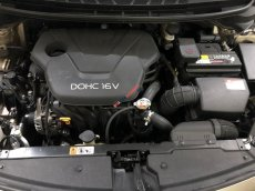 Bán xe Kia K3 1.6AT 2015 vàng cát