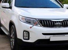 Bán Kia Sorento 2.4 GAT (số tự động), SUV 7 chỗ full option s, giá chỉ từ 789 triệu, hỗ trợ vay NH 90%