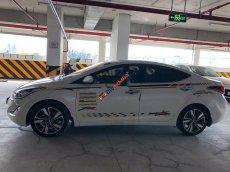 Bán oto Hyundai Elantra 1.8AT đời 2014, nhập khẩu