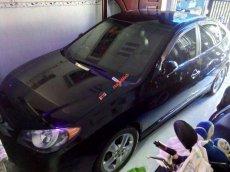 Chính chủ bán xe Hyundai Avante năm 2011, màu đen, nhập khẩu