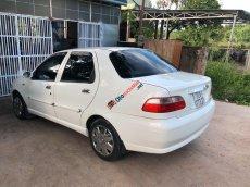 Bán xe Fiat Albea đời 2004, màu trắng, nhập khẩu