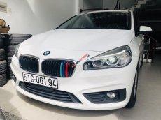 Bán BMW 218i 2016 Gran Tourer mẫu mới nhất, xe đẹp đi 25.000km chất lượng, xe bao kiểm tra hãng