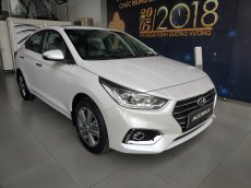 [Hyundai Kinh Dương Vương] Hyundai Accent 1.4AT đặc biệt+ đủ màu+ tặng quà combo chạy kinh doanh