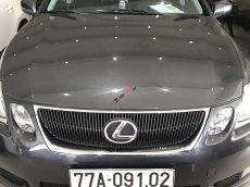 Bán ô tô Lexus GS300 2006 ĐK 2017, nhập khẩu nguyên chiếc